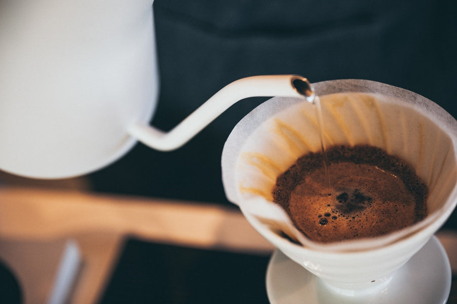 Everything You Need to Know About Ceramic Pour Over Coffee Makers