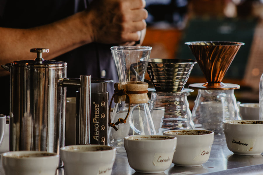 Tips for Choosing the Best Pour Over Coffee Maker
