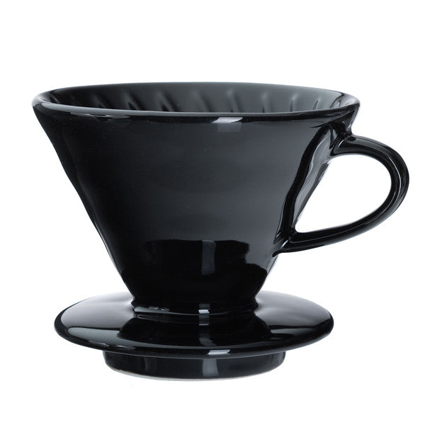 Classic Coffee Dripper - Black