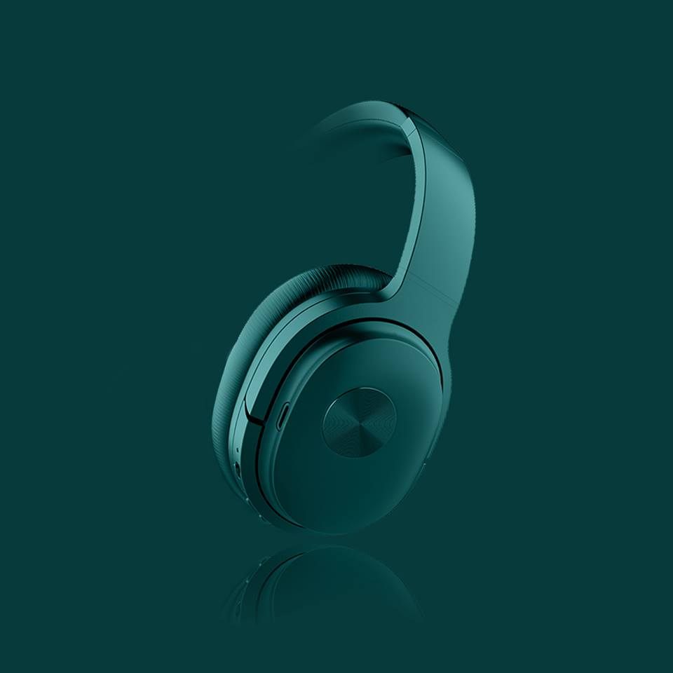 cowin se7 noise cancelling wireless headphones cowinaudio se7 foldable active noise cancelling bluetooth headphones
