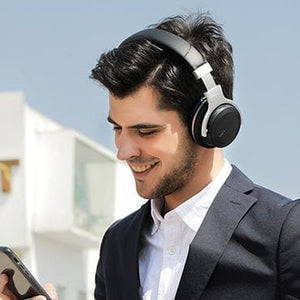 COWIN E7 Ace | Active Noise Cancelling Wireless Headphones Cowinaudio