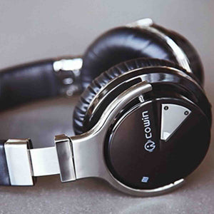 COWIN E7 | Membatalkan Kebisingan Aktif Headphone Bluetooth Nirkabel Headphone cowinaudio