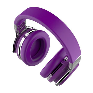 COWIN E7 | Suppression du bruit active Casque d'écoute sans fil Bluetooth sur l'oreille Casque cowinaudio