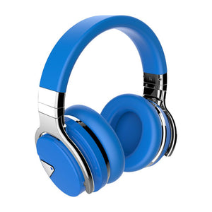 COWIN E7 | Membatalkan Kebisingan Aktif Headphone Nirkabel Bluetooth Over-ear Headphone cowinaudio