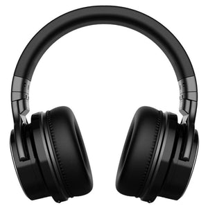Hōʻike manaʻo E7 Pro [2018 Upgraded] | Hana Noise No ka Hoʻohaunaʻana i nā Headphones Wireless Headphone cowinaudio Black