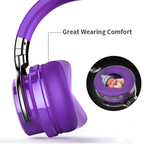 active noise cancelling headphones noise cancelling headphones noise reduction headphones wireless noise cancelling headphones bluetooth noise cancelling headphone cowin e7 pro headphones