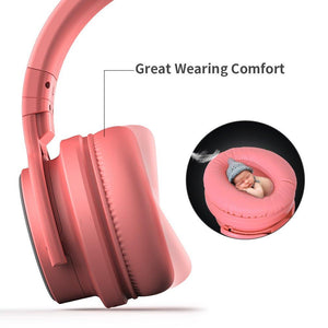 COWIN E7 PRO | [Upgraded] Active Noise Cancelling Bluetooth Headphones Headphone cowinaudio