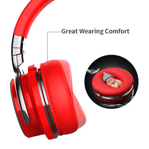 COWIN E7 PRO | [Upgrade] Membatalkan Aktif Headphone Bluetooth Headphone cowinaudio