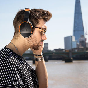 COWIN E8 | Perfettu Quiette Attive di Noise Annullamentu Cuffie Bluetooth Wireless Headphone cowinaudio