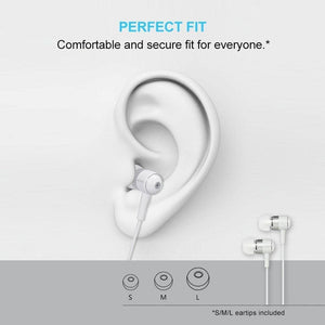 COWIN HE1 Noise Isolating In-ear Earphones Earphone cowinaudio