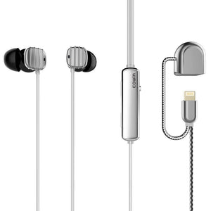 KANAKA HE16 Hana Noise Canceling Earphones Earphone Cowinaudio