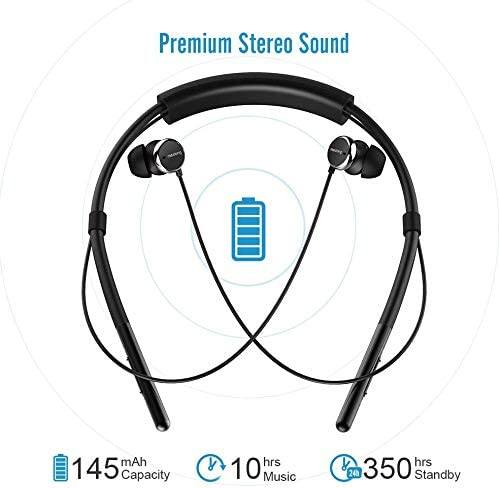 Cowin HE6 Wireless 5.0 Bluetooth Earphones Cowinaudio