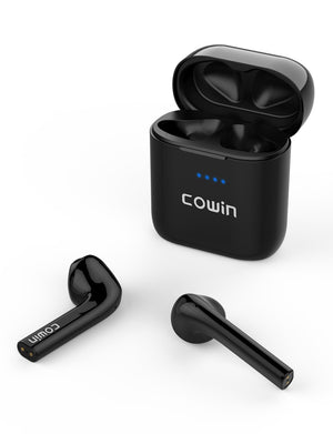 COWIN KY07 True Wireless Bluetooth 5.0 Earbuds with Mic Cowinaudio