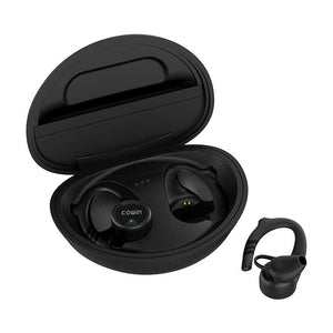 COWIN KY09 | True Wireless Earbuds Wireless Sport Free Earhook Cowinaudio