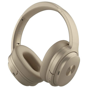 COWIN SE7 | Active Noise Cancelling Wireless Bluetooth Headphones Cowinaudio Gold