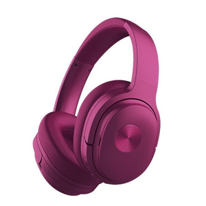 COWIN SE7 | Noise attivo che annulla le cuffie wireless Bluetooth Cowinaudio Purple