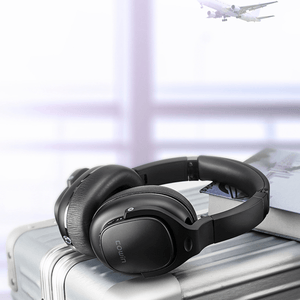Cowin Wireless Active Noise Cancelling Kopfhörer Cowinaudio