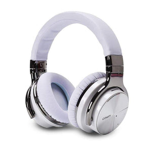 Cowin Wireless Active Noise Cancelling Headphones Cowinaudio E7 Pro White