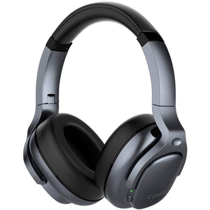Cowin Wireless Active Noise Cancelling Headphones Cowinaudio E9 Sëlwer
