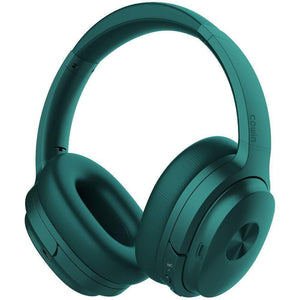 Cowin Wireless Active Noise Cancelling Auriculares Cowinaudio SE7 Verde