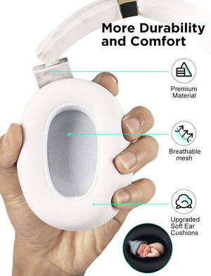 active noise cancelling headphones noise cancelling headphones noise reduction headphones wireless noise cancelling headphones bluetooth noise cancelling headphone cowin e9 headphones