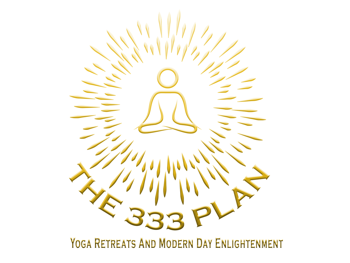 The 333 Plan Physical, Mental and Spiritual Health. Yoga Classes, Retreats, Nutrition consultation.