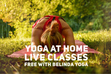 Live online Yoga and Meditation Classes