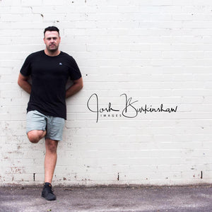 Josh Burkinshaw - Creating and Selling Art Prints
