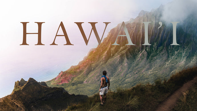 Kauai - The only Island you'll need to visit in Hawai'i