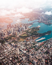 Sydney From Above