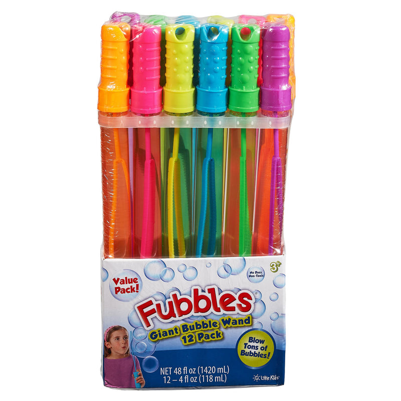 Fubbles Giant Bubble Wand