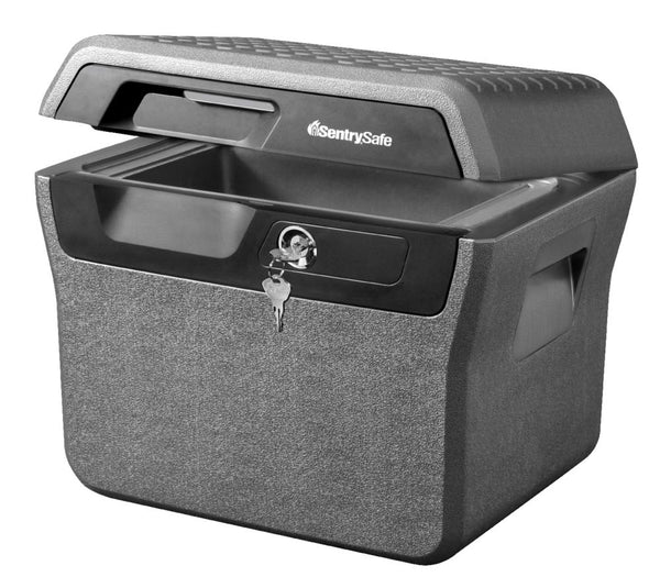 Sentry .66-Cu.-Ft. File Safe w/ Key Lock