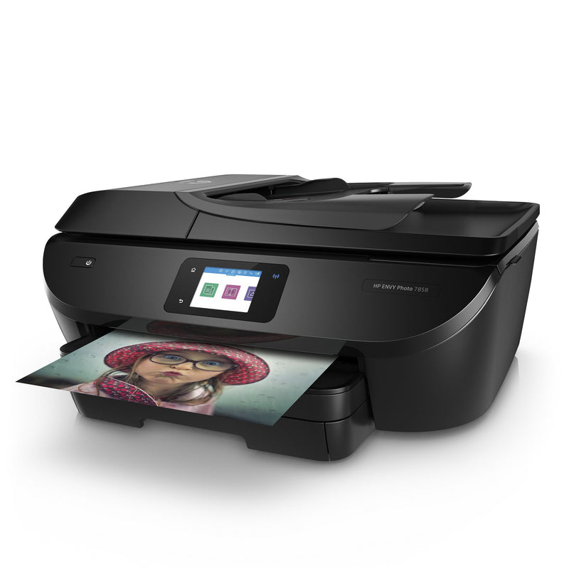 HP Envy Photo 7858 Wireless All-In-One Printer