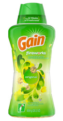 Gain Fireworks In-Wash Scent Booster Beads 30.3 oz.