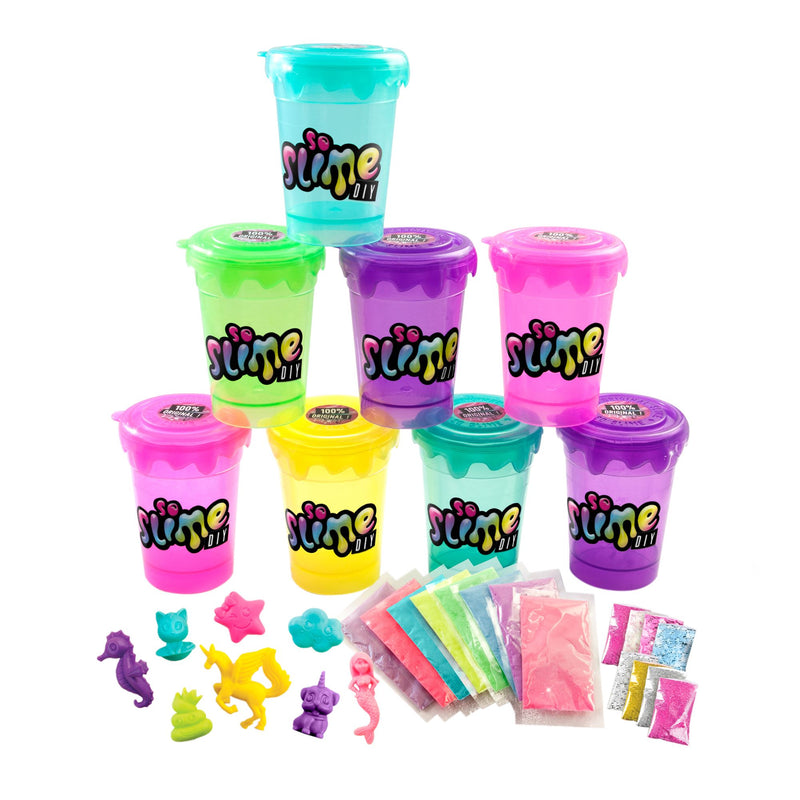 So Slime DIY Slime Shakers 8 pk.
