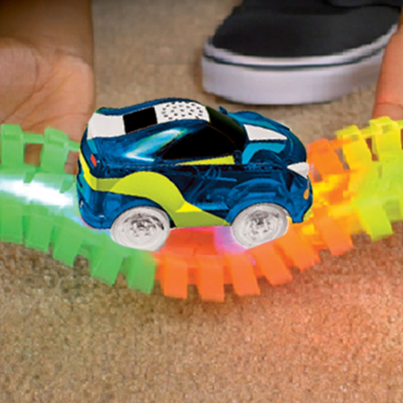Magic Tracks Deluxe RC