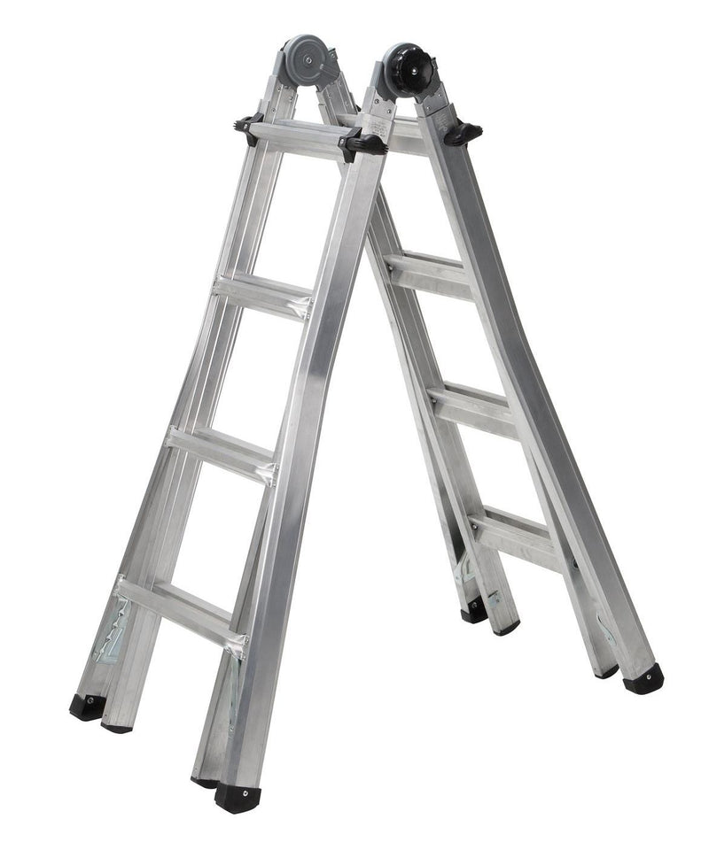 Cosco Reach 17 Multi-Position Ladder System