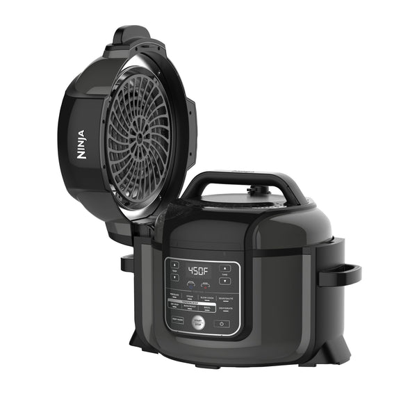 Ninja Foodi 6.5 Quart Multi-Cooker and Air Fryer w/ TenderCrisp