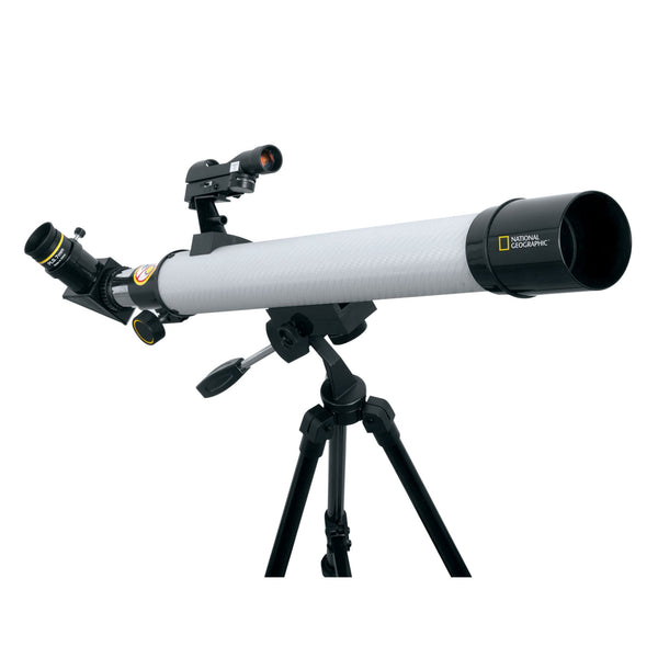 National Geographic 600mm x 50mm Carbon Fiber Design Telescope