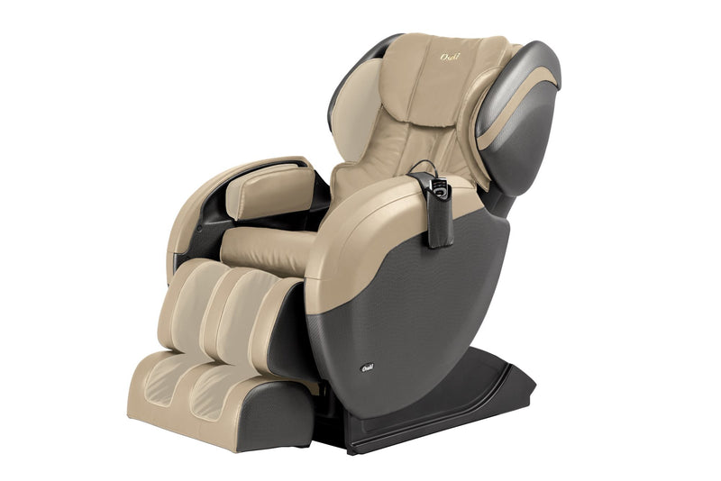 Osaki TW Pro 3 Massage Chair - Beige