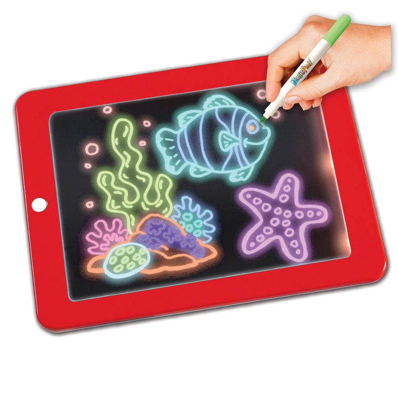 Magic Pad Deluxe