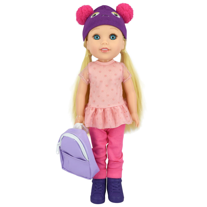 Style Dreamers Maisie Doll