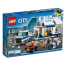 LEGO City Mobile Command Center Set