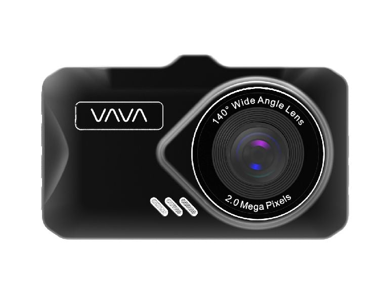 VAVA 12MP Dash Camera