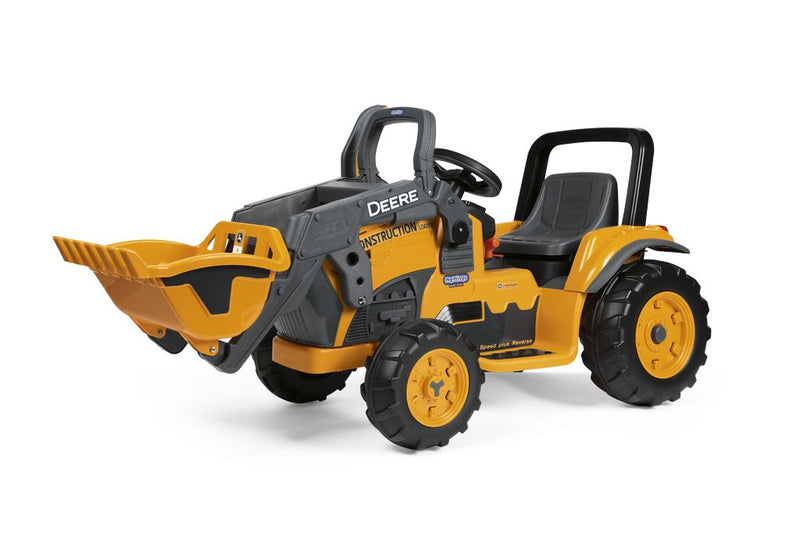 Peg Perego John Deere Construction Loader