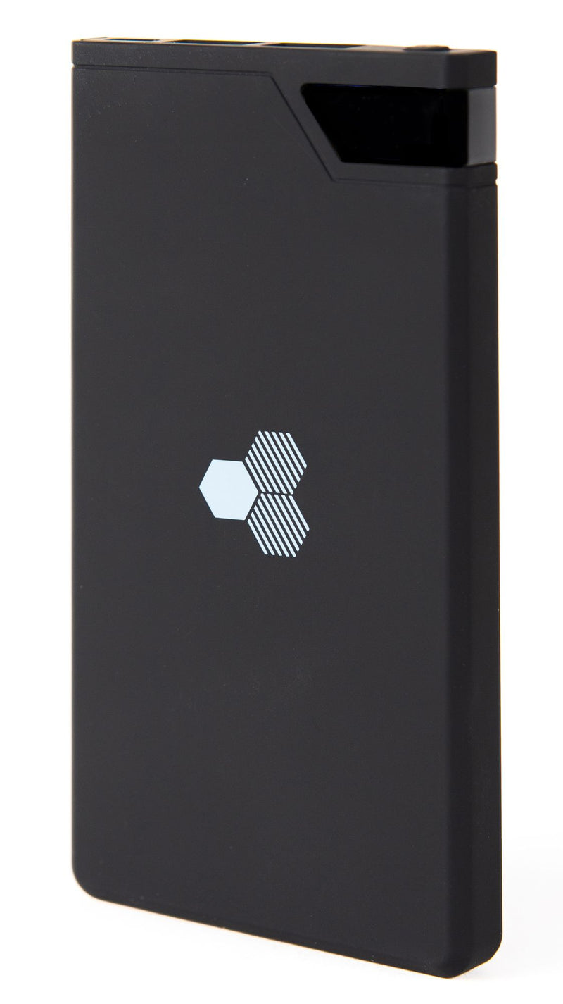 Honeycomb Concept Green DASH50 Portable Charger 2 pk.