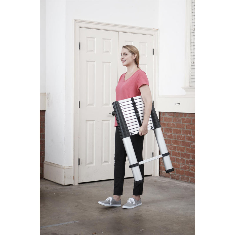 Cosco SmartClose Telescopic Ladder