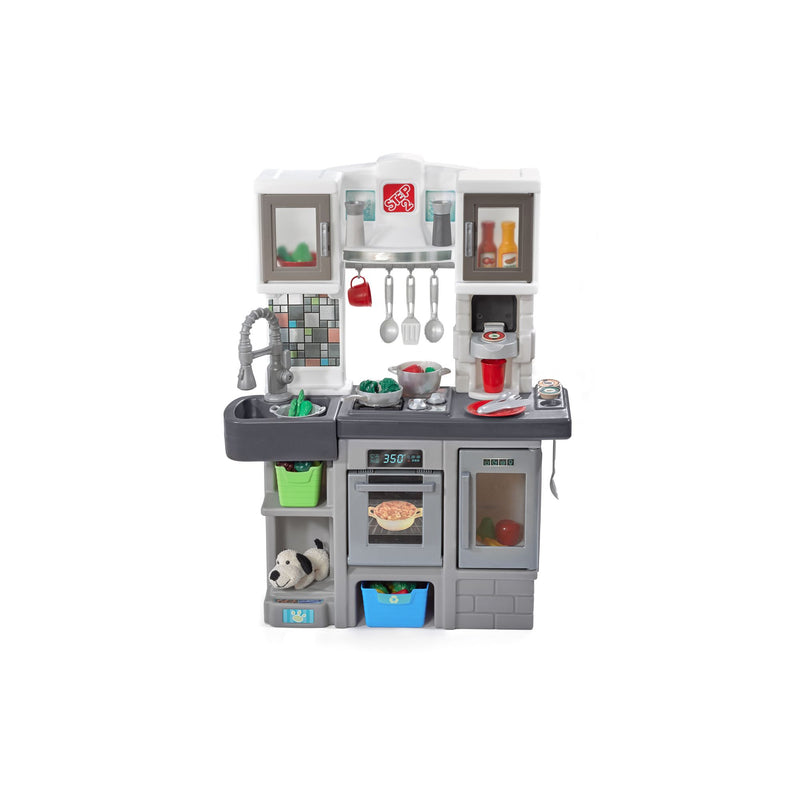 Step2 Contemporary Cook Play Kitchen