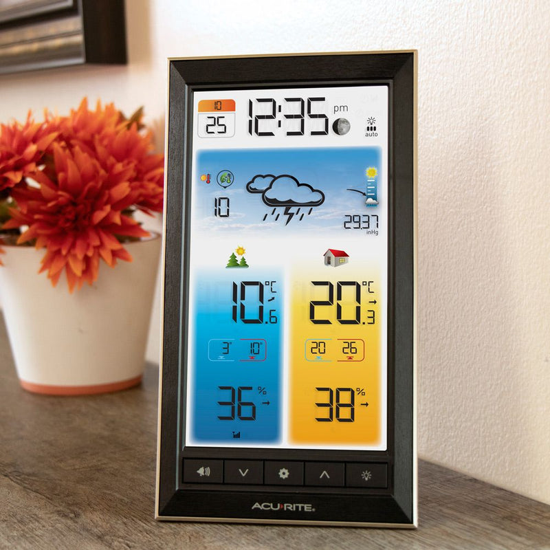 AcuRite Digital Color Weather Station
