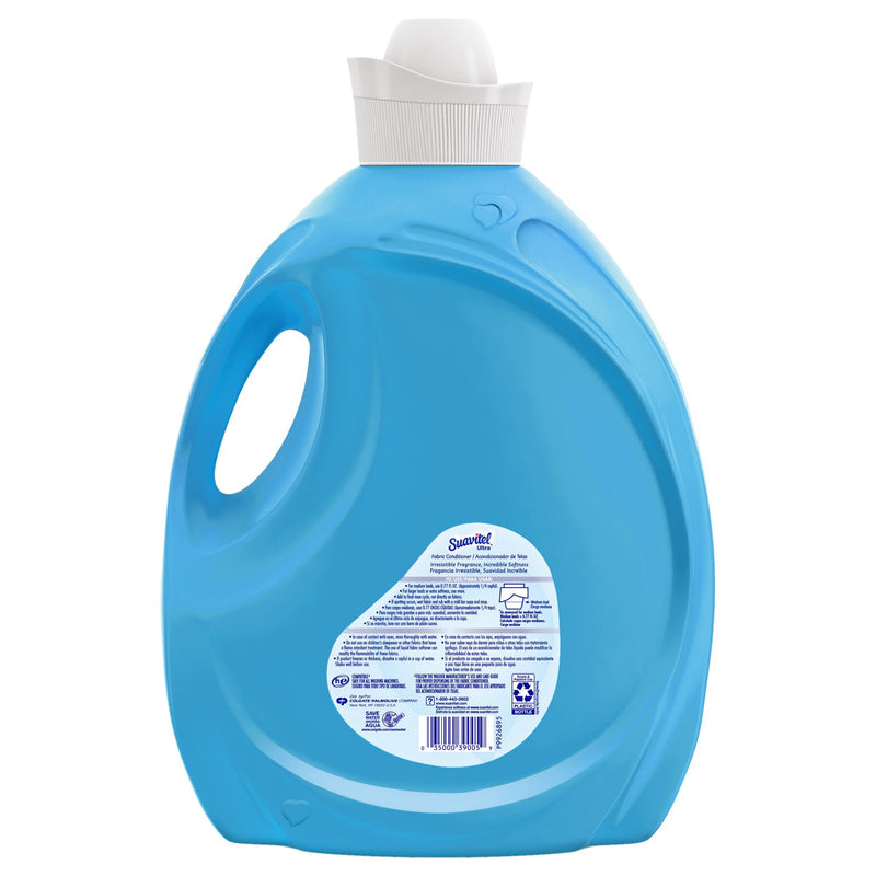 Suavitel Fabric Softener Field Flowers 169 fl. oz.